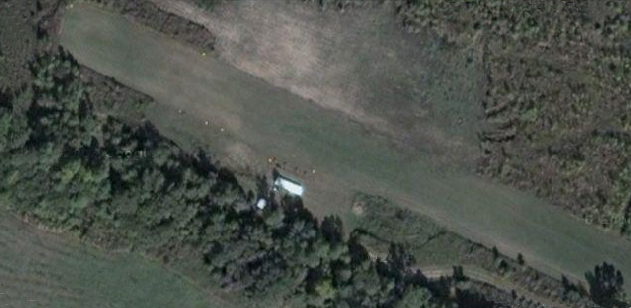 Wolverines field from Google